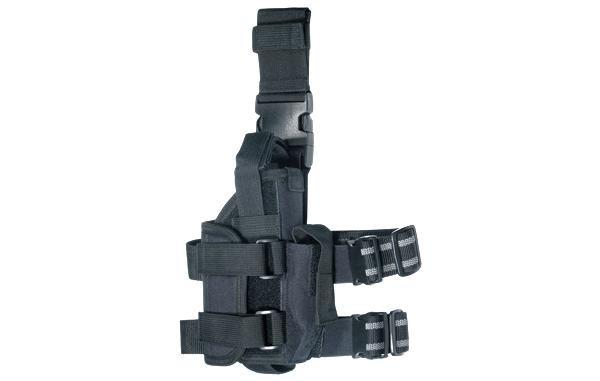 UTG Taktisches Oberschenkelholster Extreme Ops 188, schwarz