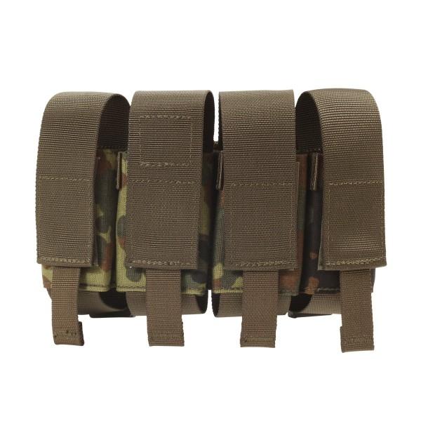 Lindnerhof Taktik 40mm 4er Tasche