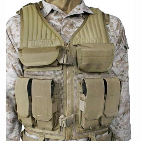 BLACKHAWK! Elite Tactical Vest