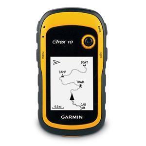 Garmin eTrex® 10 GPS-Handheld-Gerät