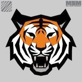 MILSPECMONKEY Tiger Head