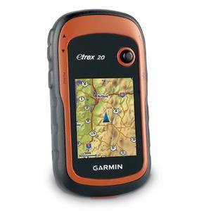 Garmin eTrex® 20 GPS-Handheld-Gerät