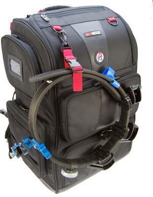 Double Alpha Range Pack PRO