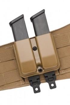 Blade-Tech Doppel-Magazintasche