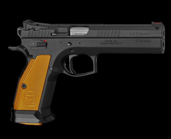 CZ 75 TS Orange 9mmLuger