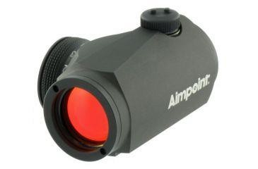Aimpoint Micro H-1 ohne Montage