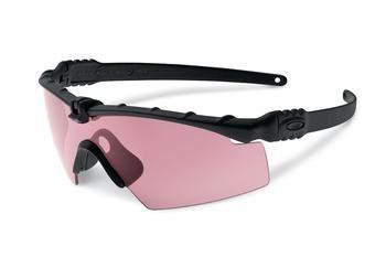 Oakley SI BALLISTIC M FRAME 3.0 PRIZM MATTE BLACK CE TR45 Schutz- & Schießbrille