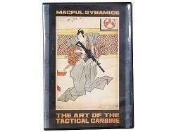 "MagPul Dynamics ""Art of the Tactical Carbine"" 4 DVD Set Volume 1"