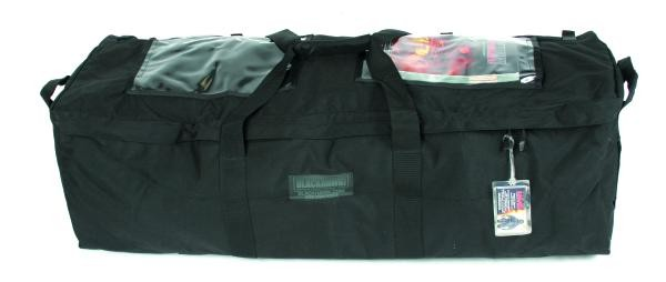 BLACKHAWK! Load out Bag with Wheels