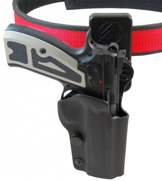DAA Double Alpha PDR Pro Holster