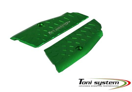 TONI System SP01 Vibram Griffschalen