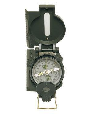 "US Kompass Metall- Gehäuse ""Ranger"""