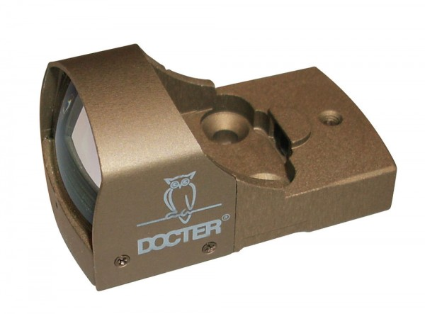 DOCTER® sight II plus