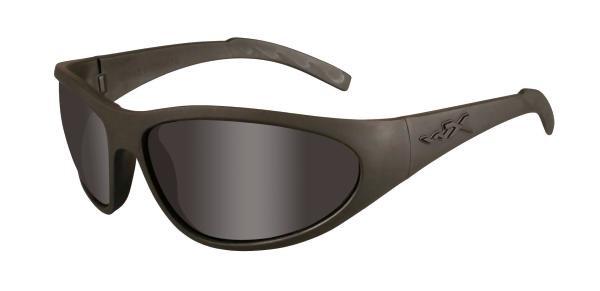 Wiley X Schutzbrillen-Set Romer II ADVANCED Grau mit Wechselscheibe