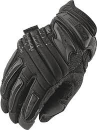 Mechanix M-Pact 2 Handschuh Schwarz