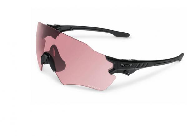 Oakley SI TOMBSTONE MATTE BLACK, REAP PRIZM TR45 TITANIUM IRIDIUM Schutz- & Schießbrille