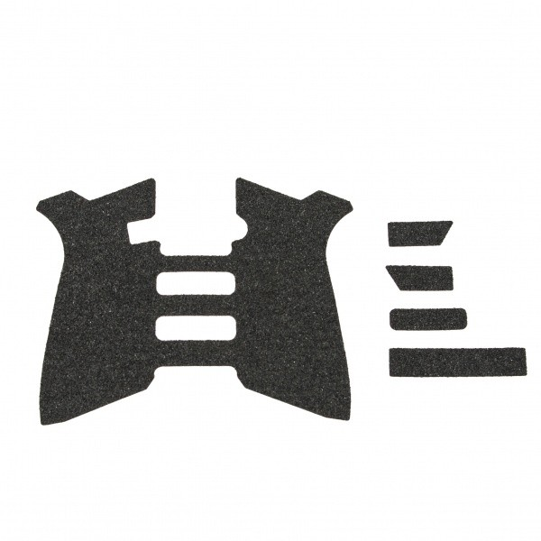 TONI System Adhesive grip tape for Glock 17