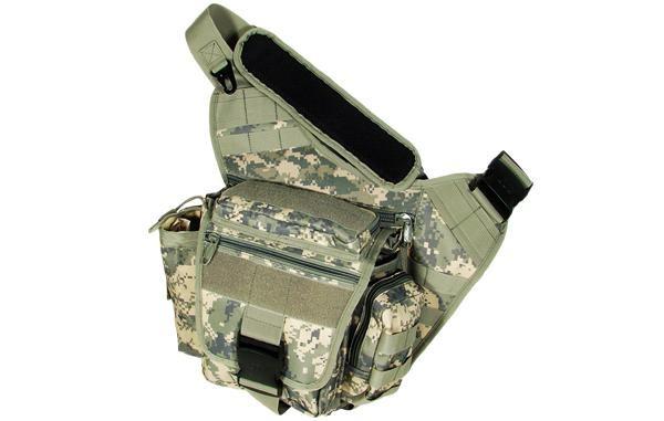 UTG Scout Multifunktionstasche