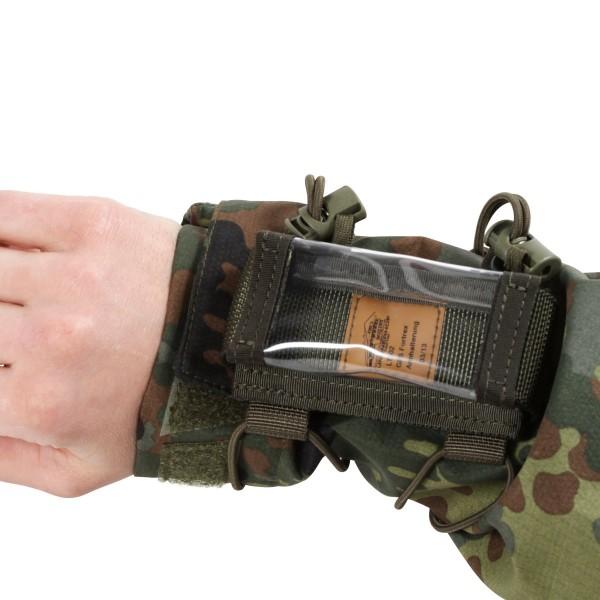 Lindnerhof Taktik Unterarmtasche GPS