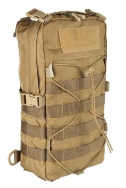 Lindnerhof Taktik Rückentasche H1