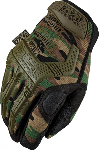 Mechanix M-Pact Handschuh