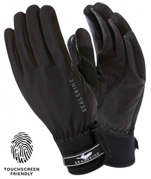 sealskinz handschuhe damen all season touchscreen. Black Bedroom Furniture Sets. Home Design Ideas