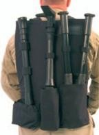 Dynamic Entry Tactical Backpack Kit, Rucksack mit Werkzeugen