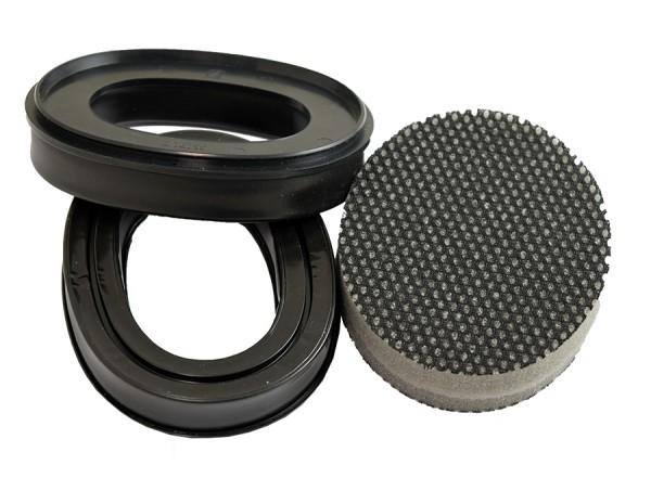DAA Ersatzohrpolster Gel Hygiene-Kit für 3M Peltor Gehörschutz