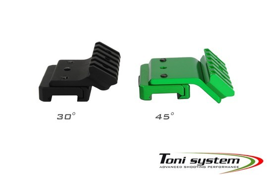 TONI System Scope Montage