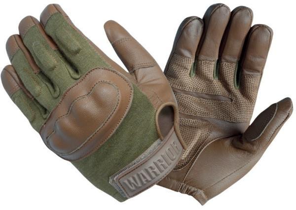 Warrior Handschuhe Enforcer Hard Knuckle