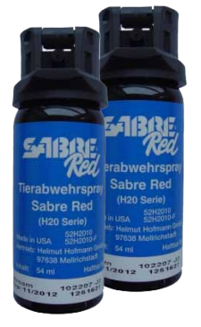 Sabre Red MK H20-Serie