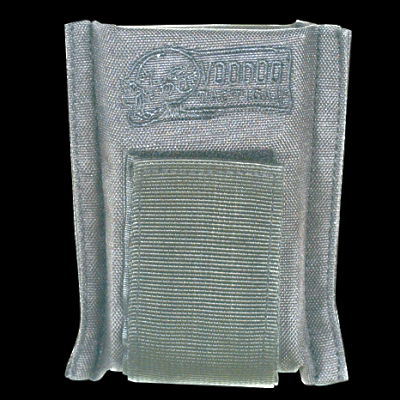 Voodoo Tactical Padded Open Top Mag Pouch Single