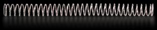 STI Europe Verschlussfeder Recoil Spring 1911&2011