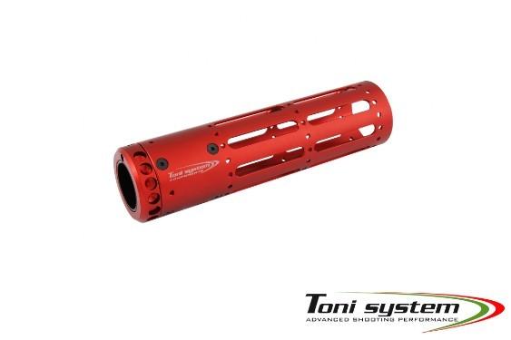 TONI System Vorderschäfte für AR15