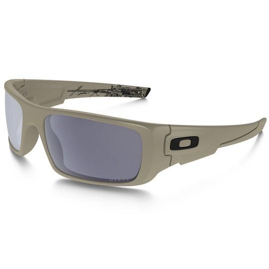 Oakley SI CRANKSHAFT™ JAMES DIETZ SAND / GREY Sonnenbrille