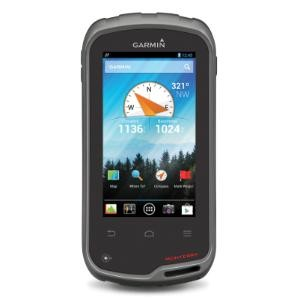 Garmin Monterra™ Outdoor GPS