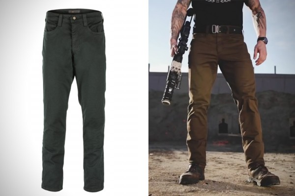 5.11 Defender-Flex Pant-Slim