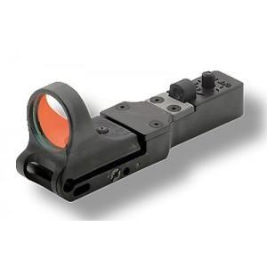 C-More Slide Ride Reflexvisier Standard Switch