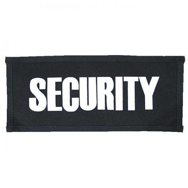 SECTOR Securitypatch für Rücken