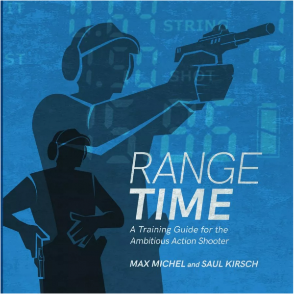 RANGE TIME by Max Michel and Saul Kirsch