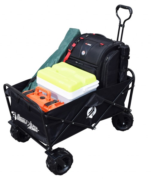 DAA All-Terrain Range Cart