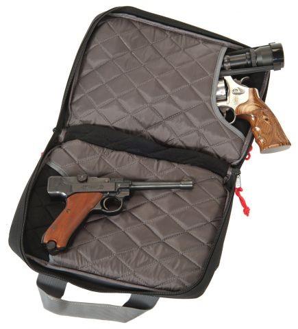 G.P.S. Quad Pistol Range Bag