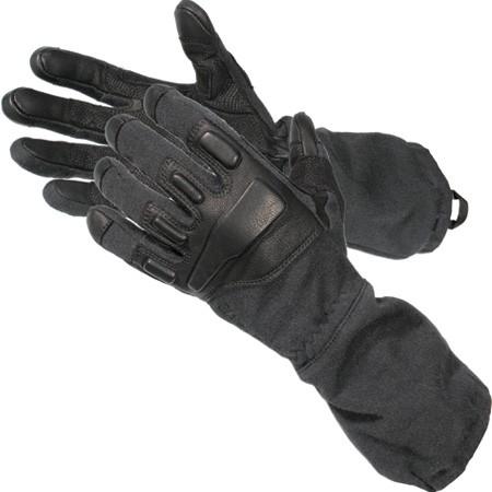BLACKHAWK! FURY Gloves, Kevlar mit verlängertem Schaft