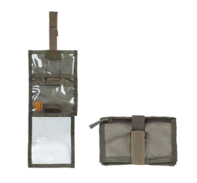 Lindnerhof Taktik Admin-Tasche Unterarm GS085
