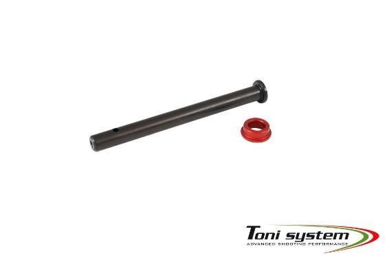 TONI System Magazin Zubringer für Glock 17