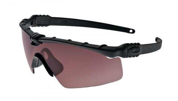 Oakley SI BALLISTIC M FRAME 3.0 PRIZM MATTE BLACK CE TR22 Schutz- & Schießbrille