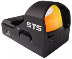 C-More STS 2 Red Dot Sight