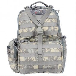 G.P.S TACTICAL RANGE BACKPACK