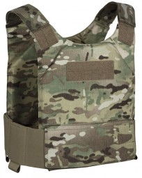 Warrior Covert Plate Carrier
