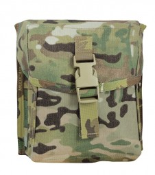 Warrior Large Utility Pouch
